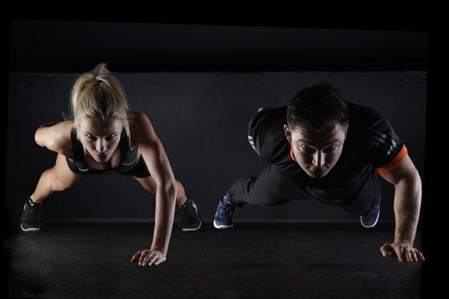 kreatinpulver, kreatin, styrketræning, kosttilskud